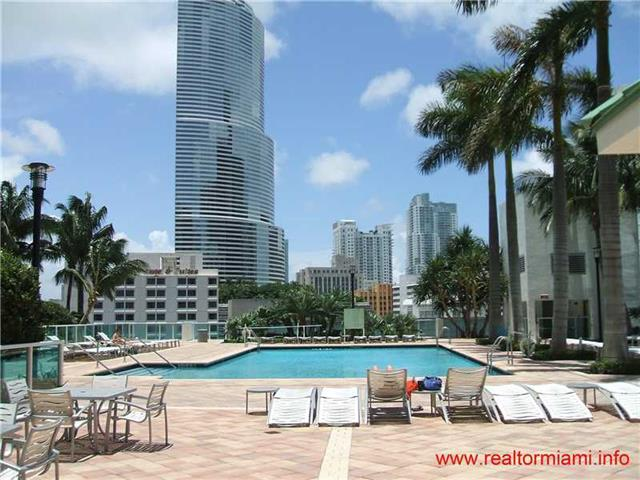 Brickell on the River #317 - 16 - photo