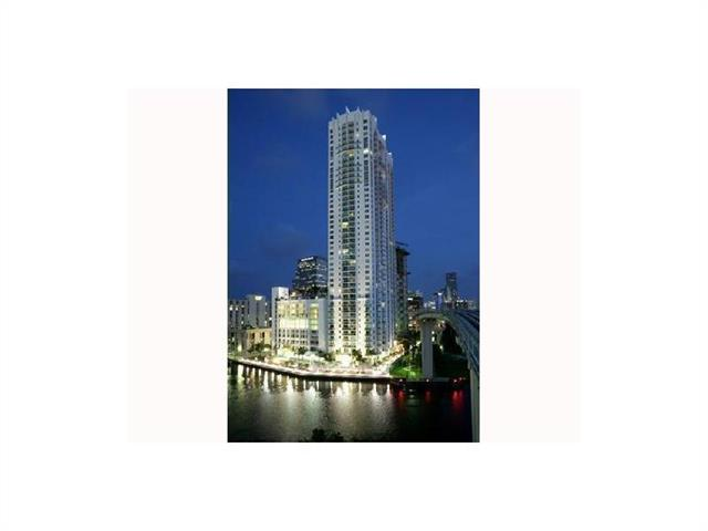 Brickell on the River #317 - 01 - photo