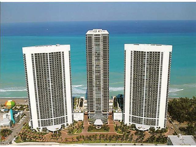 Beach Club Towers #1708 - 01 - photo