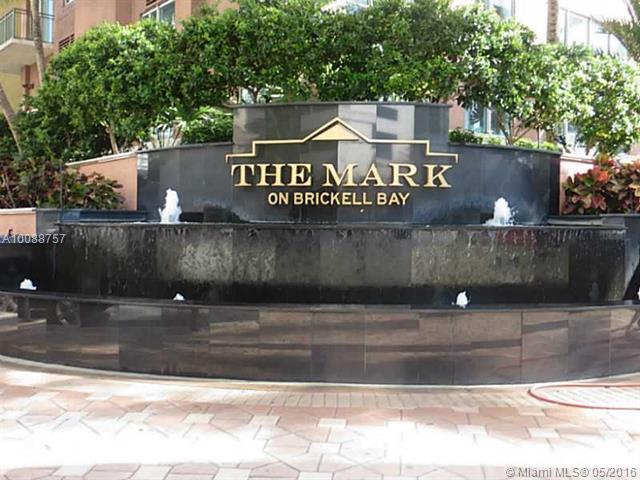 The Mark on Brickell #3306 - 11 - photo