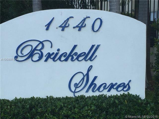 Brickell Shores #810 - 01 - photo