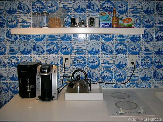 Mondrian South Beach #1216 - 09 - photo
