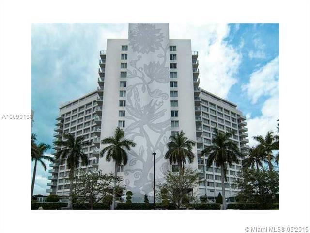 Mondrian South Beach #1216 - 01 - photo
