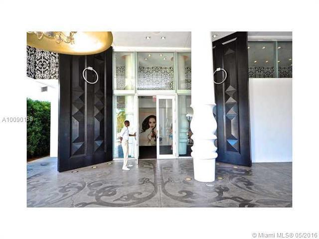 Mondrian South Beach #1216 - 27 - photo