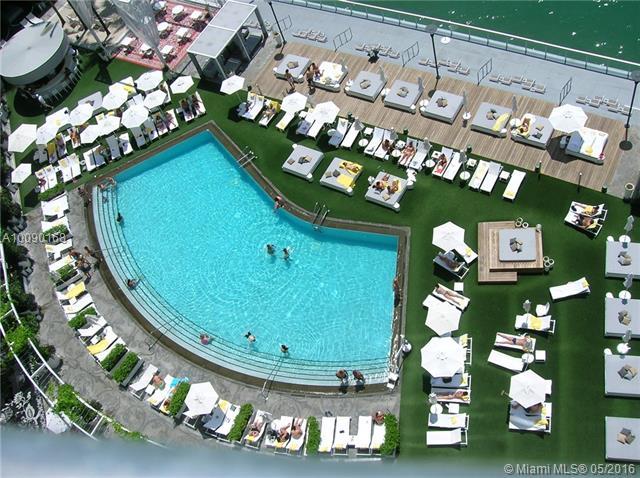 Mondrian South Beach #1216 - 28 - photo