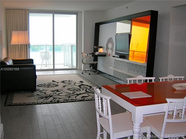Mondrian South Beach #1216 - 03 - photo