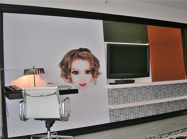 Mondrian South Beach #1216 - 06 - photo