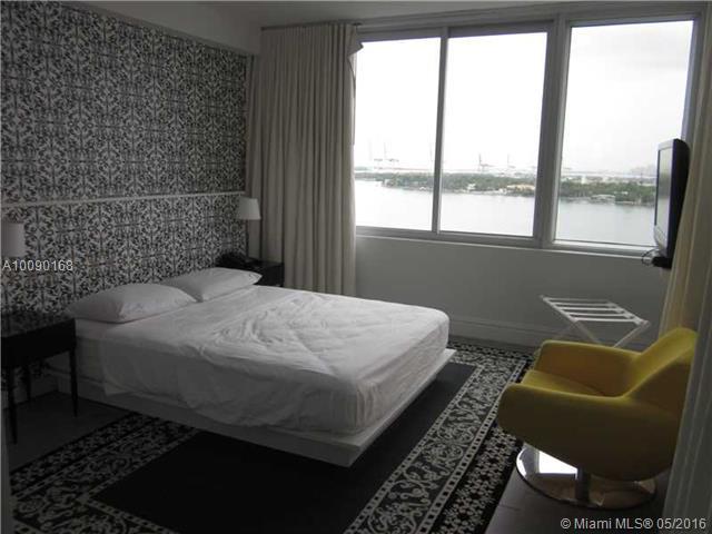 Mondrian South Beach #1216 - 07 - photo