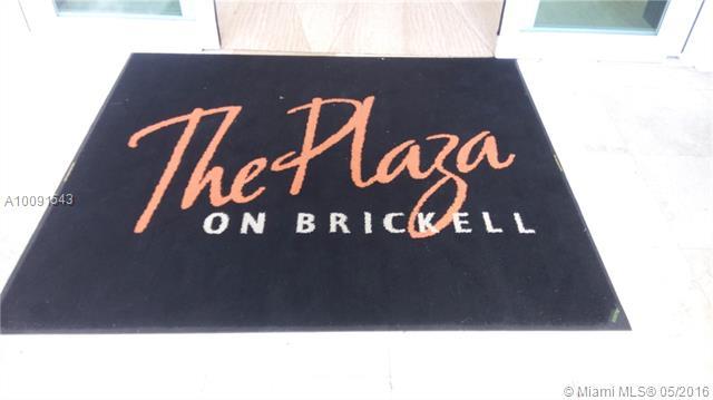 The Plaza on Brickell #1400 - 33 - photo