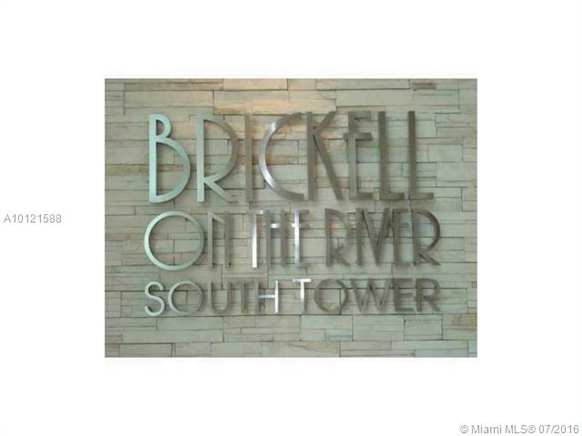 Brickell on the River #2103 photo04
