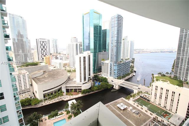 Brickell on the River #1709 photo15