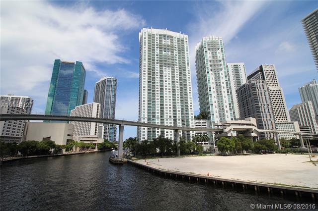 Brickell on the River #1709 photo01