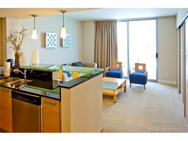 Marenas Resort #1805 - 01 - photo