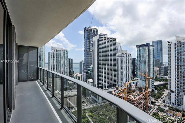 Brickell Heights #2906 photo08