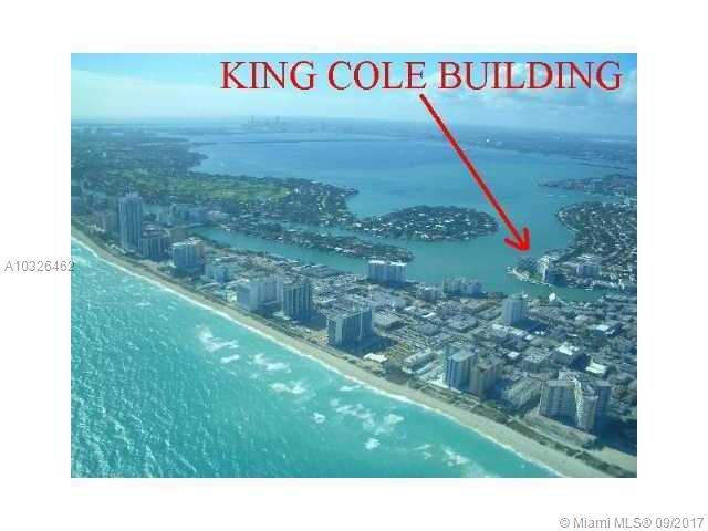 King Cole #518 photo06