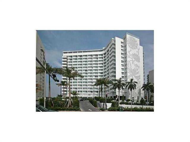 Mondrian South Beach #1120 photo11