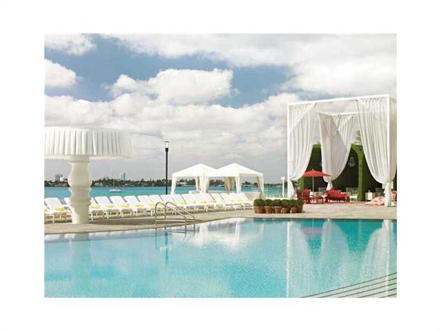 Mondrian South Beach #1120 photo29