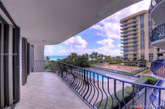 Аренда квартиры по адресу 8877 Collins Ave, Surfside, FL 33154 в США