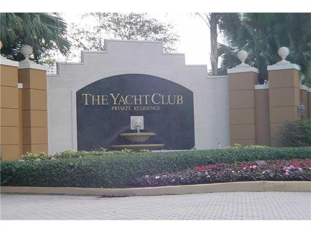 Yacht Club at Aventura #5607 photo01