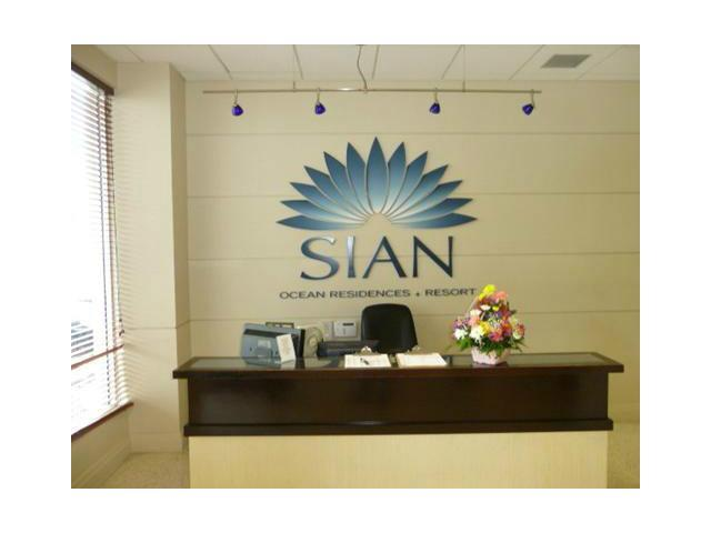 Sian Ocean Residences #14A - 03 - photo