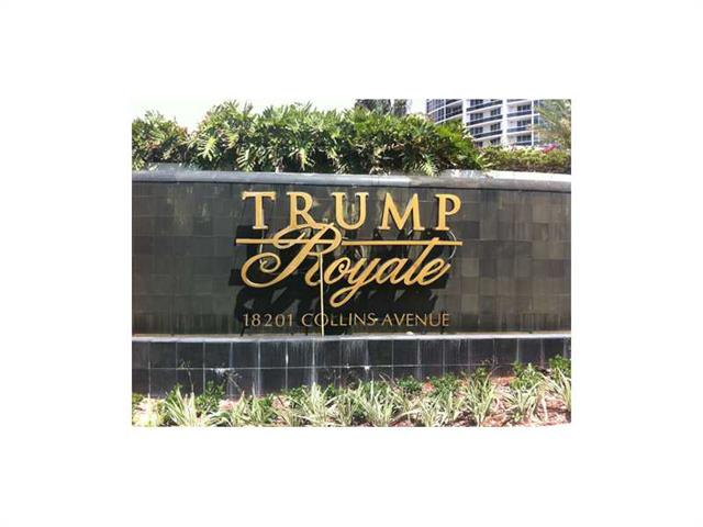 Trump Royale #3901 - 01 - photo