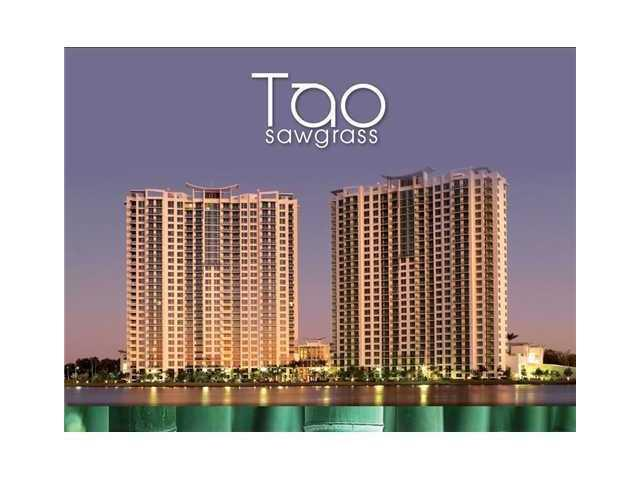 Tao Sawgrass #2007S - 01 - photo