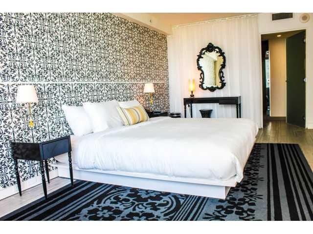 Mondrian South Beach #527 - 10 - photo