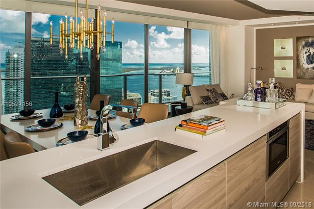 SLS Brickell #4101 photo01