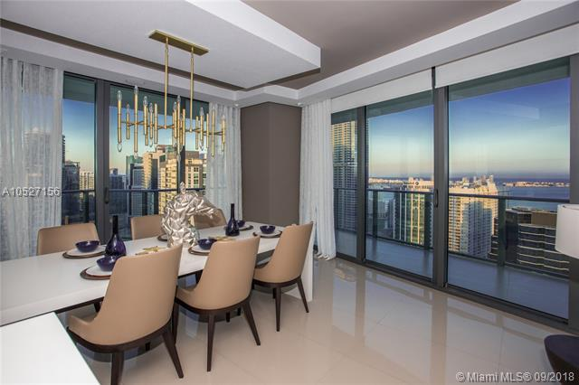 SLS Brickell #4101 photo20