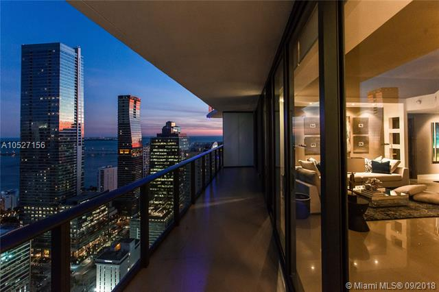 SLS Brickell #4101 photo27