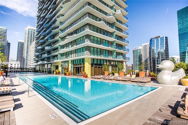 SLS Brickell #4101 photo32