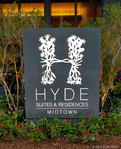 Hyde Midtown #3106 photo38