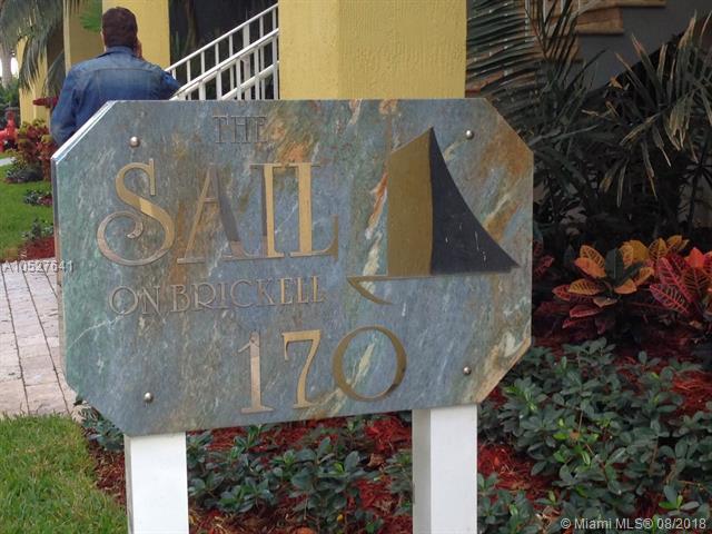 Sail on Brickell #2402 photo13
