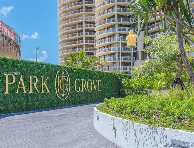 Park Grove #804 photo01
