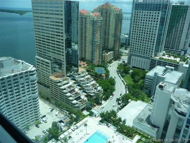 The Plaza on Brickell #3401 photo11