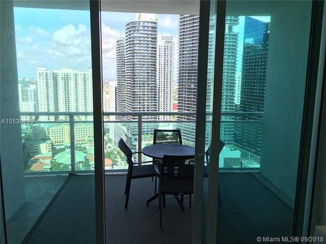 The Plaza on Brickell #3401 photo15