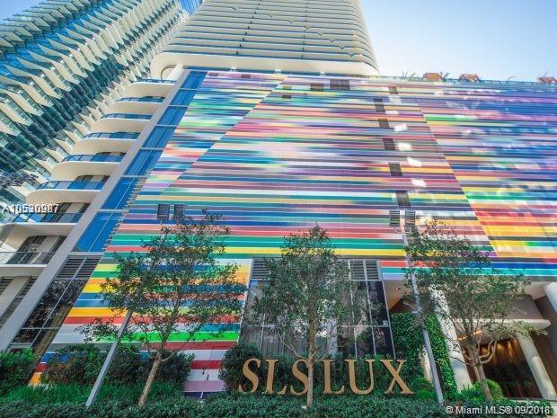 SLS Lux Brickell #5505 photo40