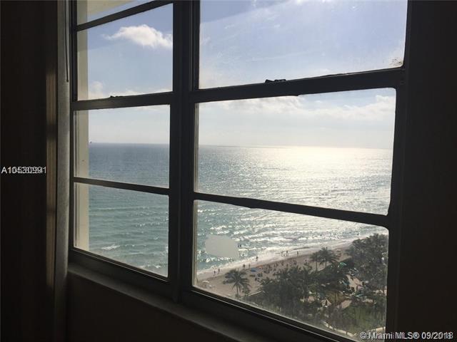 Sea Air Towers #1610 photo11