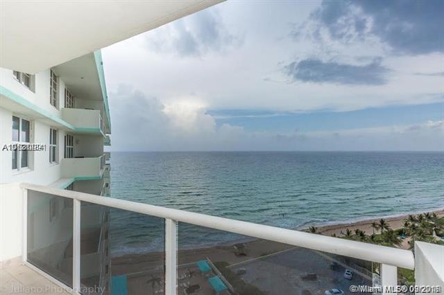 Sea Air Towers #1610 photo01