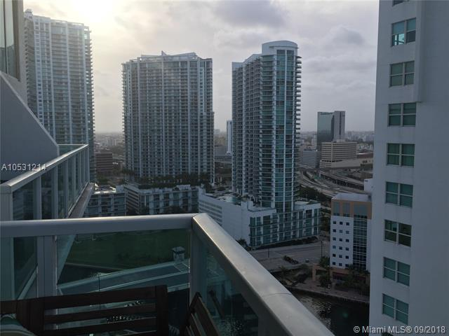 Brickell on the River #1511 photo20