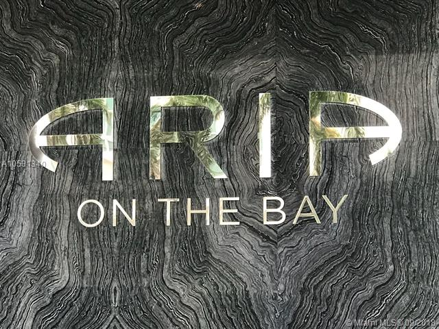 Aria on the Bay #701 photo01