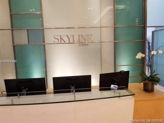 Skyline on Brickell #2211 photo30