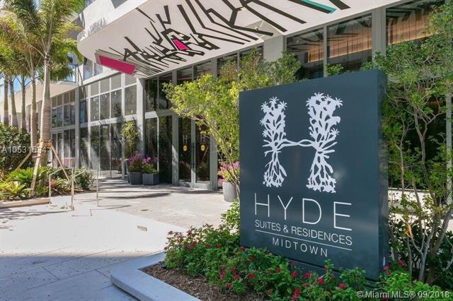 Hyde Midtown #802 photo04