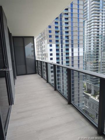 Brickell Heights #2610 photo07