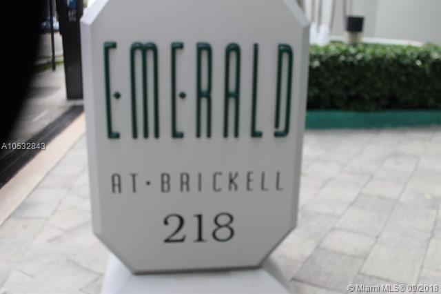 Emerald at Brickell #1906 photo01