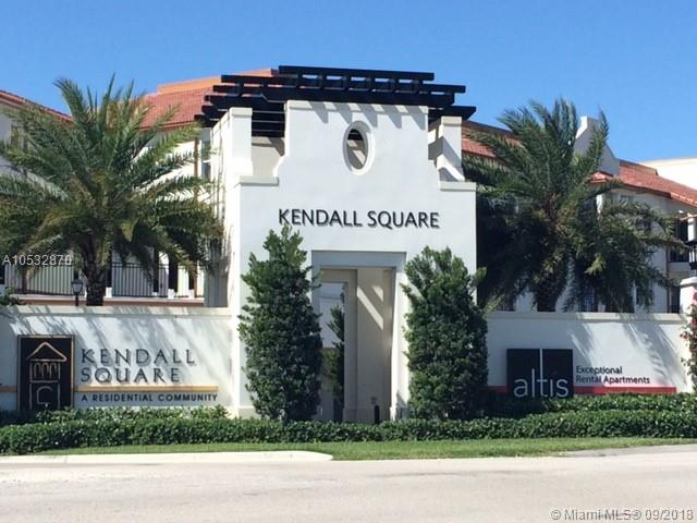Kendall Commons # photo01