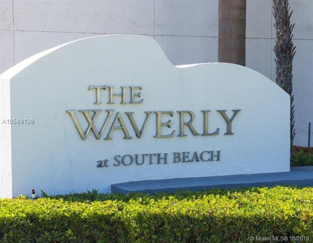 Waverly South Beach #1112 photo06