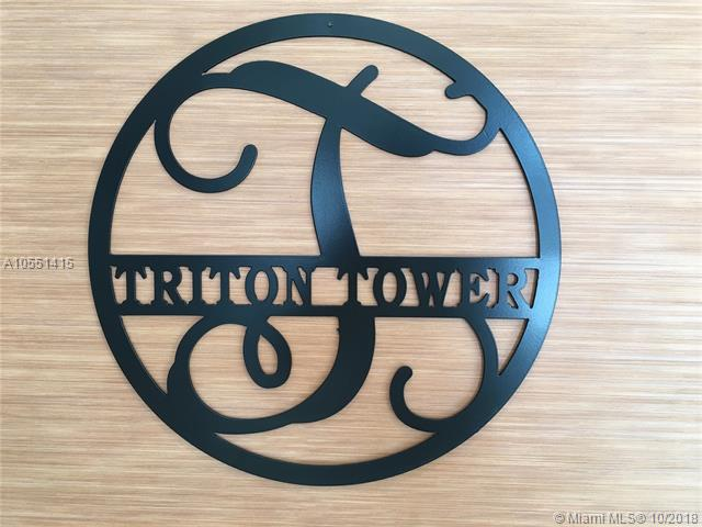 Triton Tower #PHC photo13