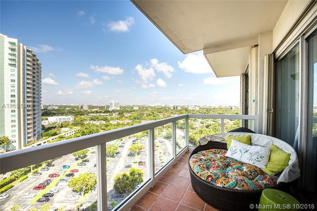 Brickell Townhouse #16K photo12