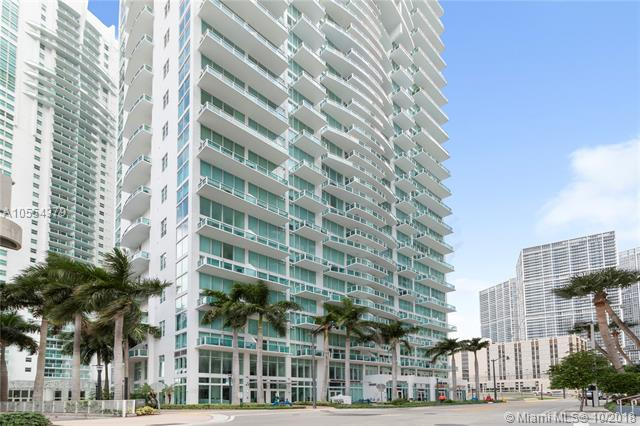 Brickell on the River #408 photo02